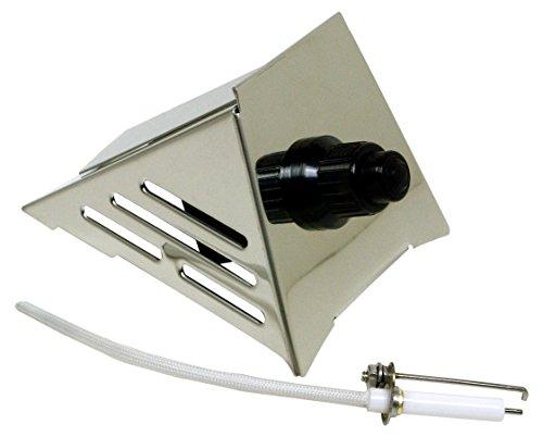 Magma Products Zündung Elektronische Pulse Retro-Fit Kit Marine Wasserkocher 2Gas Grill
