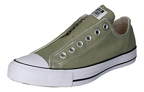 Converse Sneakers Slip on CTAS Slip 167690C Street sage, Größe:43 EU