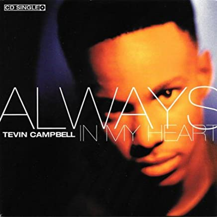 tevin campbell always in my heart mp3