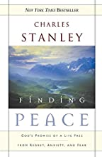 Finding Peace: God