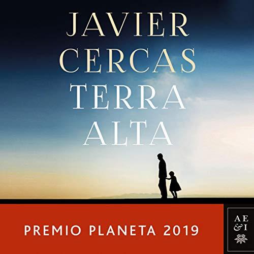 Diseño de la portada del título Terra Alta