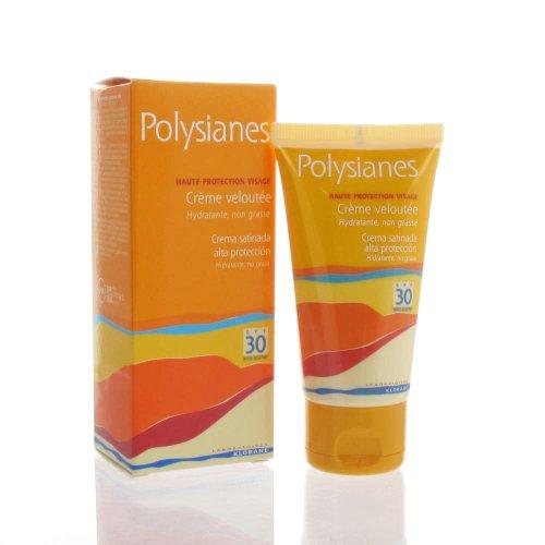 Polysianes Cuidado de la Piel con el Sol y Bronceado 1 Unidad 200 g