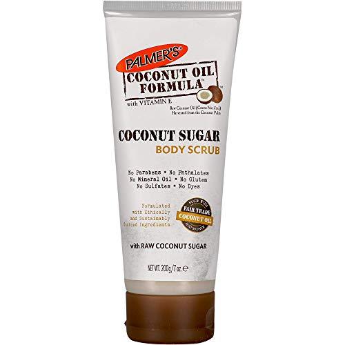 Palmer's Exfoliant naturel coconut sugar 200g