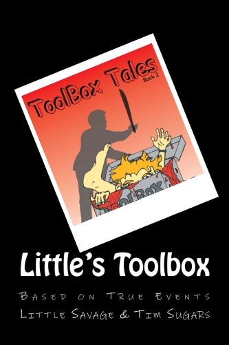Book: Little's Toolbox (Toolbox Tales) by Laura Savage