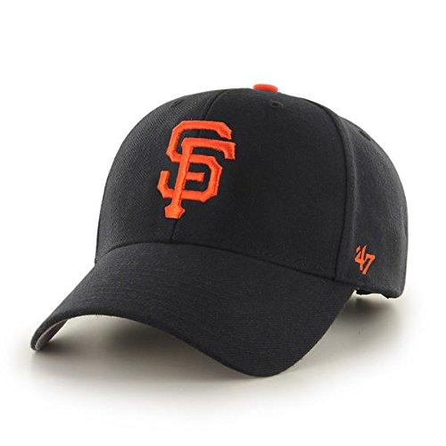 ad43ffba Amazon.com : San Francisco Giants MVP Adjustable Cap : Baseball And ...