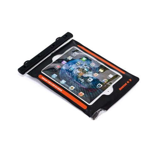 NeverLost pouch-étui pour iPad