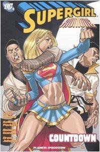 Riunione. Supergirl. Countdown
