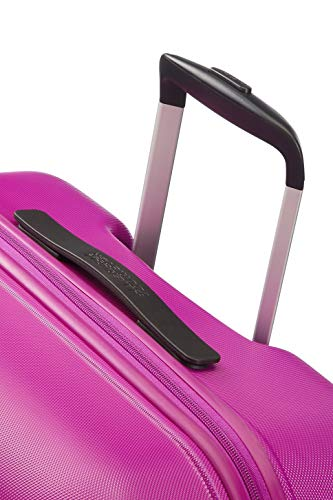 American Tourister Luggage Set, Hot Lips Pink 74137/B198