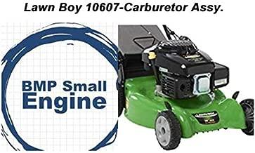BMotorParts Carburetor Carb Assy. for Lawn boy Sens-A-Speed Mower Model# 10607