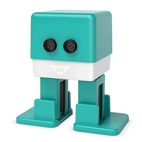 BQ- Zowi, el Robot de Clan, Color Verde (T000006