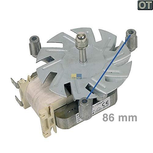 ORIGINAL Ventilator Gebläse Heißluft 24/28 W Backofen Herd Gorenje 259397