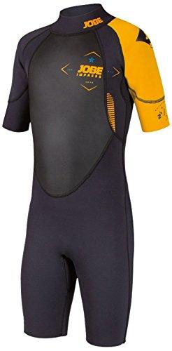 Jobe Impress SH Rebel Kinder Shorty 2.5/2 Neoprenanzug Surf Schwimm Anzug (XL)