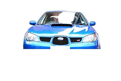 Zunsport Compatible Subaru Impreza Hawkeye - Conjunto