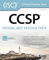 CCSP Official Practice Tests