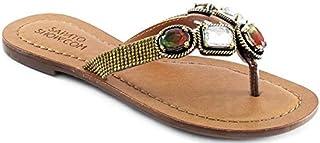 cb2374b541 Moda - SAPATO SHOW - Rasteirinhas   Calçados na Amazon.com.br