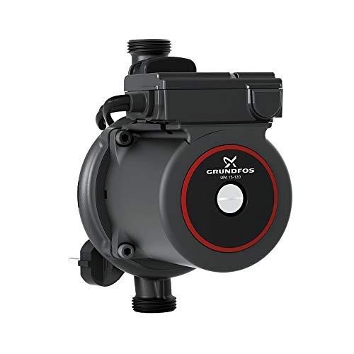 UPA 15-120 WATER BOOSTER AUMENTO PRESSIONE 1 bar