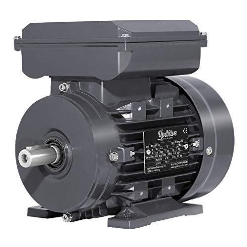 Updrive M1S-90S-2 B3 / Elektromotor 230 V 1.5 kW 2860 min-1 / Einphasen-Wechselstrommotor