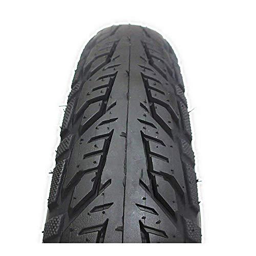 LNDDP 14 Zoll 14x2.125 Vakuumreifen, verschleißfester aufblasbarer Reifen, geeignet zum Ersetzen von Elektrofahrzeugreifen, 1.2