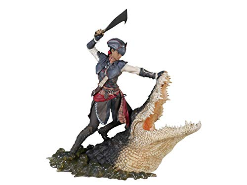 Assassin's Creed: Figurine Aveline