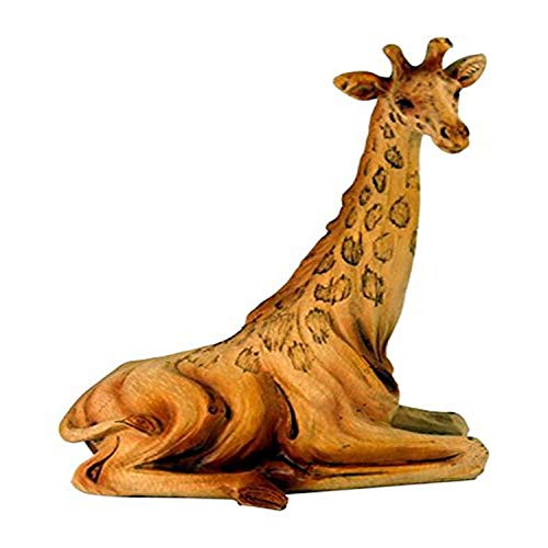 estatua jirafa fabricante StealStreet