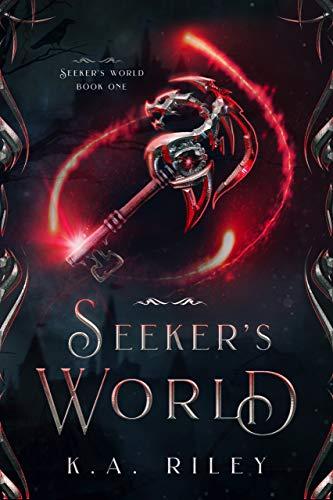 Seeker's World by [K. A. Riley]