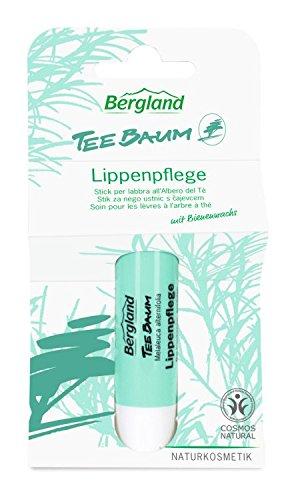 Teebaum Lippenpflege-Stift (4,8g)