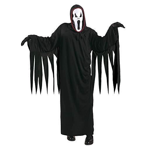 Costume da Fantasma 'Screaming Ghost'