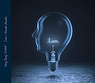 I am / Muah Muah(初回限定盤1)(特典なし)