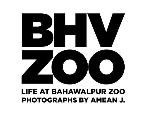 BHV ZOO: Life at Bahawalpur Zoo