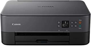 Impresora Multifuncional Canon PIXMA TS5350 Negra Wifi de