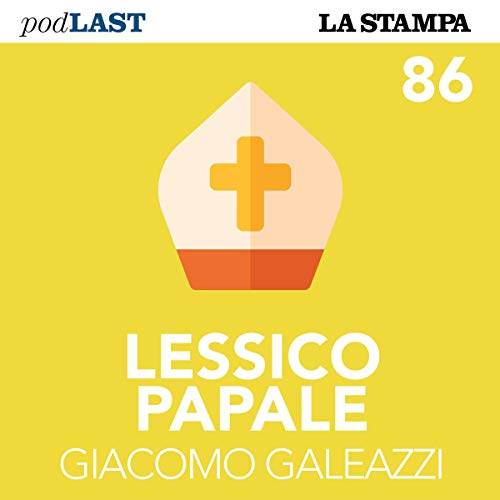 『Le sette religiose / Speciale 2 (Lessico Papale 86)』のカバーアート