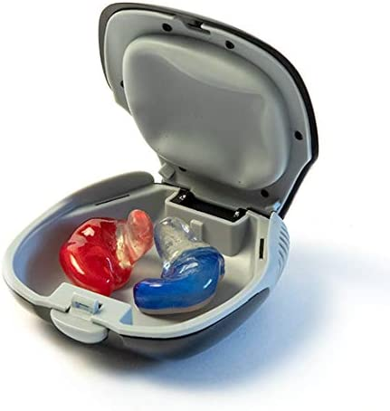 Top 10 Best electronic in ear hearing protection shooting