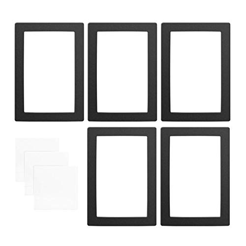 Stick on Gasket Protection Pad 5.5' LCD Protection FEP Film Resin Resistant for Anycubic Photon 3D Printers, Resin-Proof and Safe from tears Abrasion