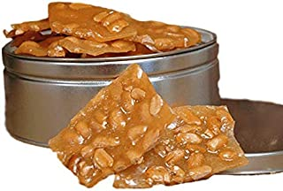 savannah peanut brittle