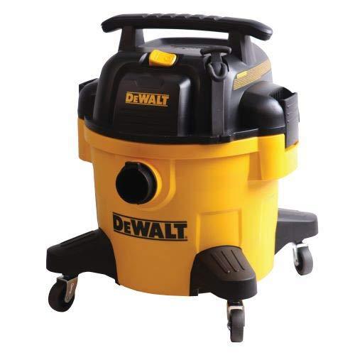 Dewalt - Aspirador de agua y polvo, 23 litros