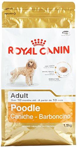 Royal Canin 35136 Breed Pudel 1,5 kg - Hundefutter