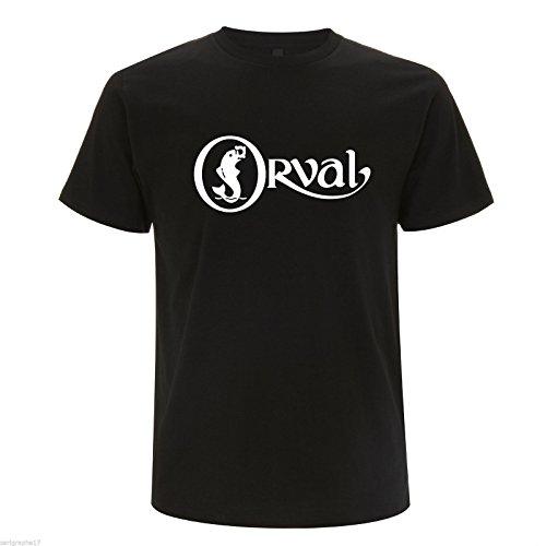 Tee Shirt Orval Taille XL Autres Tailles Dispo dans Notre Boutique