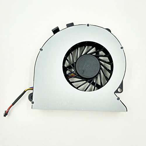 New CPU Cooling Fan for HP 18 ALL-IN-ONE 18-1200CX series, part number DFS651312CC0T 6033B0026501 020414