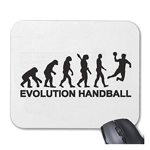 Helene Mousepad - Mauspad Handball Coach - HANDBALLTURNIER - Handball Spieler - HANDBALLVEREIN - Handball Trainer für ihren Laptop, Notebook oder Internet PC