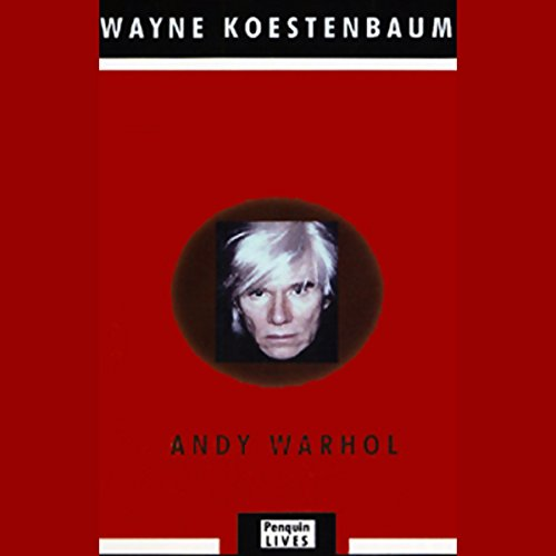 Andy Warhol cover art