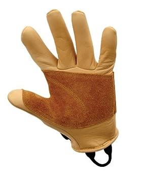 Metolius Belay Glove - M - Natural