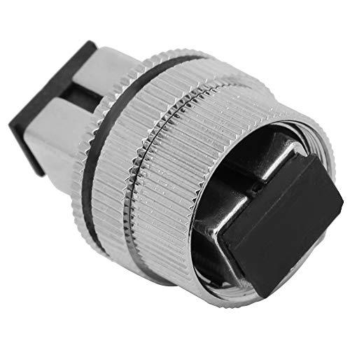 Atenuador de fibra Atenuador ajustable Alta estabilidad Alta precisión para transmisión para sistema de comunicación digital