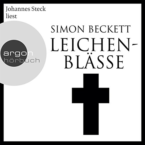 Leichenblässe     David Hunter 3              By:                                                                                                                                 Simon Beckett                               Narrated by:                                                                                                                                 Johannes Steck                      Length: 10 hrs and 47 mins     1 rating     Overall 4.0