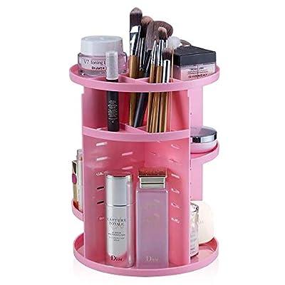 YASSUN 360° Rotating Cosmetic Storage Box