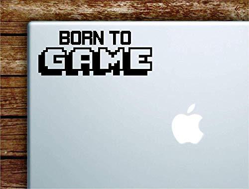 Geboren in Gaming Laptop Mac Aut...
