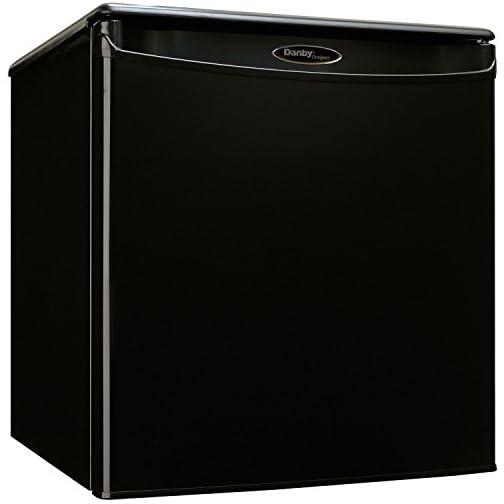 Danby DAR017A2BDD Compact All Refrigerator, 1.7 Cubic Feet, Black 3