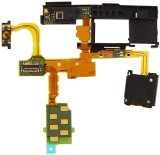 Förnyelse Reparation för skärmskydd IPartsbuy för Sony Xperia TX / LT29 / LT29I Boot + Handset Flex Cable Accessory
