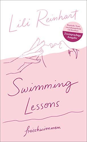 Swimming Lessons – freischwimmen: (zweisprachige Ausgabe Englisch/Deutsch)