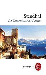 La Chartreuse de Parme, Stendhal - Prépas scientifiques 2018-2019 - Classiques de poche de Stendhal