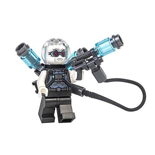 LEGO Mr. Freeze Batman Minifigure